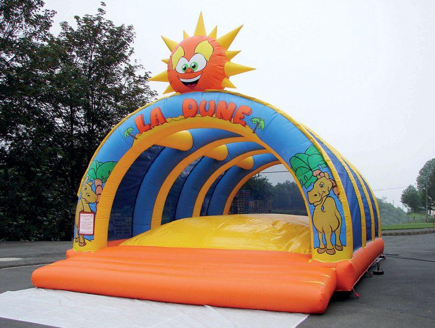 festy parc air acro loisirs à La Clayette (71)